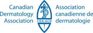 Canadian Dermatology Association Logo