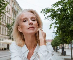 Celebrate Aging Part Two: Beautiful Skin